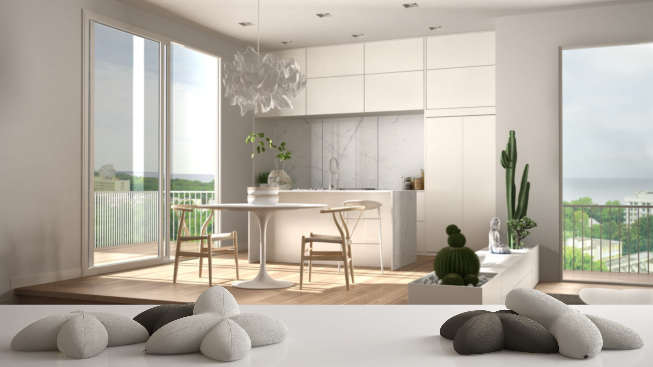 Interiors by Colors of Design Group Miami Florida