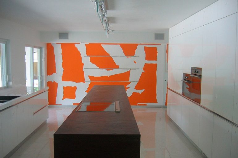 Interiors by Colors of Design Miami FL