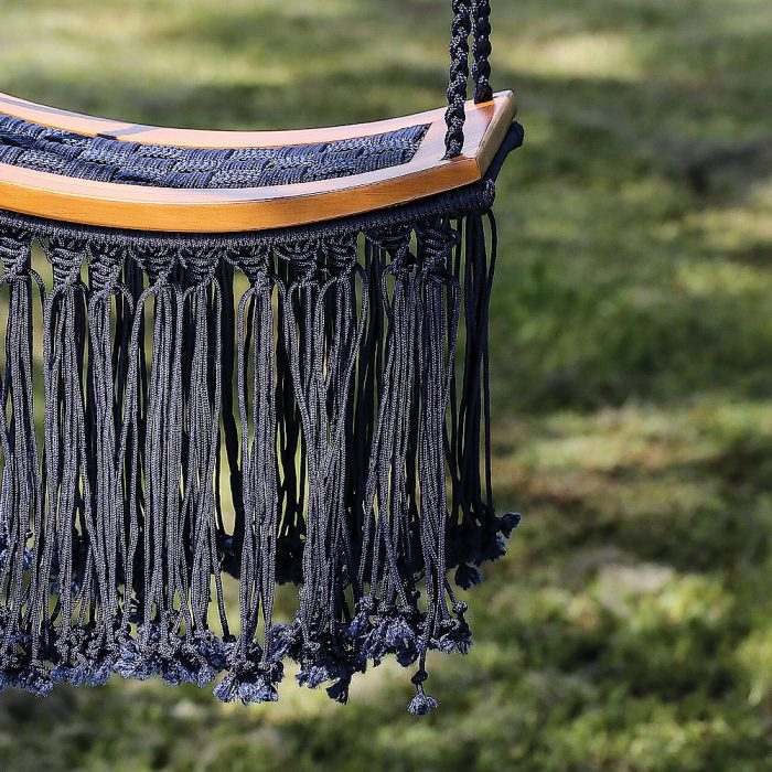 Outdoor Swing - Home Store Interior Design. Unique Accents Decor. Gift Cards Available. Home Products | Colors of Design.