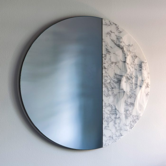 Luxe Wall Mirror - Home Store Interior Design. Unique Accents Decor. Gift Cards Available. Home Products | Colors of Design, Interior Design Services.