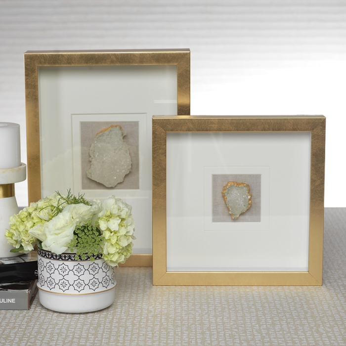 Crystal Gold Frame | Interior Design, Furniture & Home Decor Online Store. Unique Accents Decor. Gift Cards Available | Colors of Design, Interior Design Services