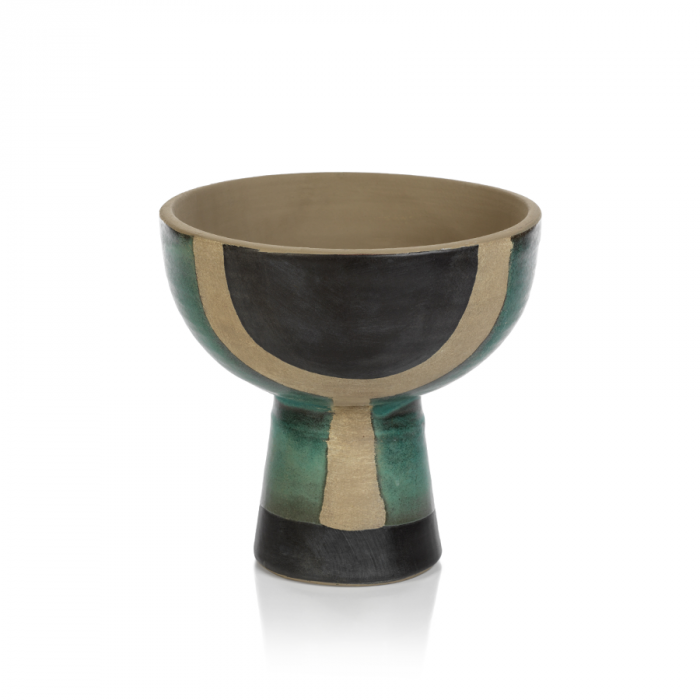 Midcentury Bowl | Interior Design, Furniture & Home Decor Online Store. Unique Accents Decor. Gift Cards Available | Colors of Design, Interior Design Services