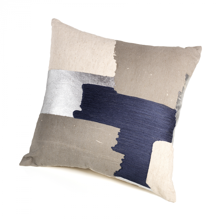 Cotton Linen Throw Pillow | Interior Design, Furniture & Home Decor Online Store. Unique Accents Decor. Gift Cards Available | Colors of Design, Interior Design Services
