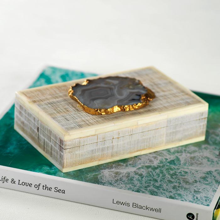 Luxe Bone Box   Interior Design, Furniture & Home Decor Online Store. Unique Accents Decor. Gift Cards Available   Colors of Design, Interior Design Services
