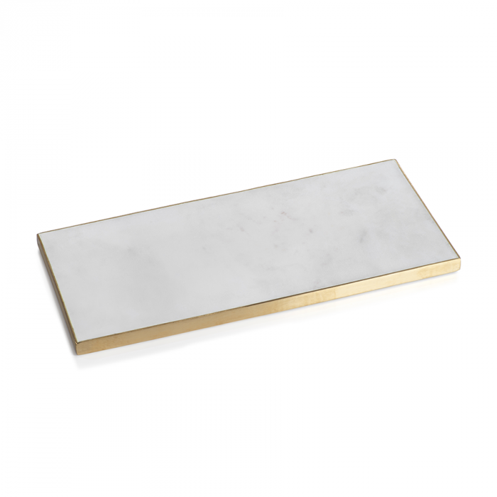 Carrara Vanity Tray | Interior Design, Furniture & Home Decor Online Store. Unique Accents Decor. Gift Cards Available | Colors of Design, Interior Design Services