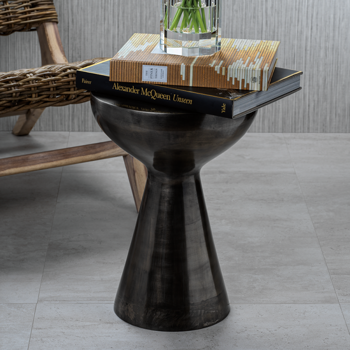 Africa Antique Stool | Interior Design, Furniture & Home Decor Online Store. Unique Accents Decor. Gift Cards Available | Colors of Design, Interior Design Services