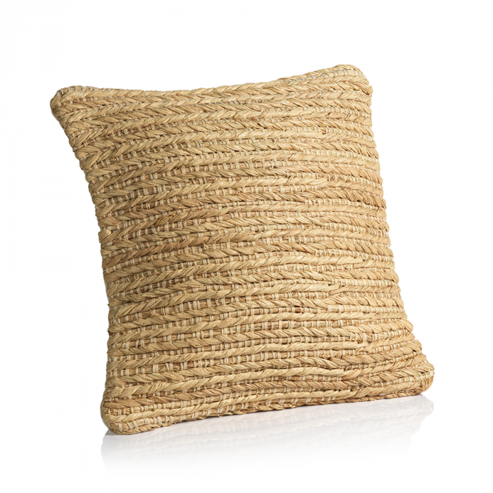 Natural Throw Pillow | Interior Design, Furniture & Home Decor Online Store. Unique Accents Decor. Gift Cards Available | Colors of Design, Interior Design Services
