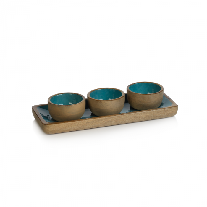 Condiment Set | Interior Design, Furniture & Home Decor Online Store. Unique Accents Decor. Gift Cards Available | Colors of Design, Interior Design Services