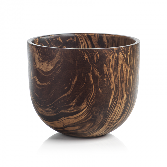 Marbleized Bowl - Straight Sided | Interior Design, Furniture & Home Decor Online Store. Unique Accents Decor. Gift Cards Available | Colors of Design, Interior Design Services