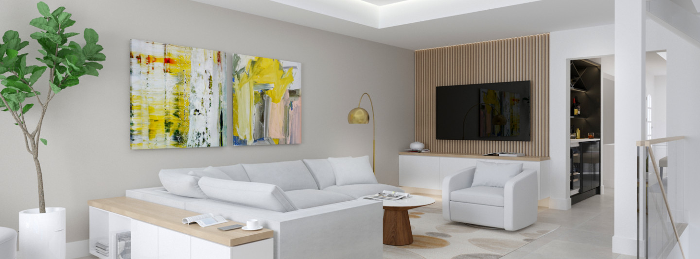 5 Ways to Prepare for Your Design Consultation | Colors of Design | Professional Interior Design