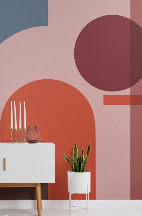 Colors of Design   Pastel Colors - Interior Design