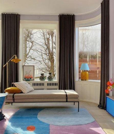 Pastel Colors - Interior Design - Colors of Design